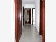 Hallway - Apartment A-4865-a - Apartments Rogoznica (Rogoznica) - 4865
