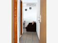 Hallway - Apartment A-4865-b - Apartments Rogoznica (Rogoznica) - 4865