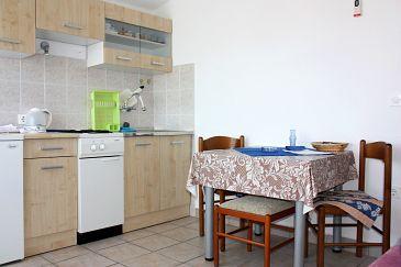 Apartament A-4865-c - Apartamenty Rogoznica (Rogoznica) - 4865