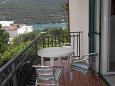 Balcony 2 - Apartment A-4866-a - Apartments Grebaštica (Šibenik) - 4866
