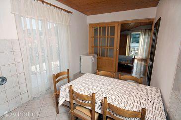 Apartment A-4866-b - Apartments Grebaštica (Šibenik) - 4866