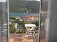Balcony - Apartment A-4866-d - Apartments Grebaštica (Šibenik) - 4866