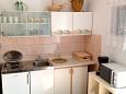 Kitchen - Apartment A-487-b - Apartments Srima - Vodice (Vodice) - 487