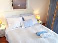 Bedroom - Studio flat AS-487-b - Apartments Srima - Vodice (Vodice) - 487