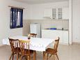 Kitchen - Apartment A-4870-a - Apartments Seget Vranjica (Trogir) - 4870