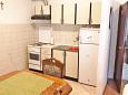 Kitchen - Apartment A-4871-a - Apartments Slatine (Čiovo) - 4871