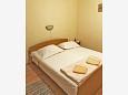 Bedroom 1 - Apartment A-4871-b - Apartments Slatine (Čiovo) - 4871