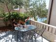 Terrace - Apartment A-4874-b - Apartments Medići (Omiš) - 4874