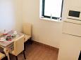 Dining room - Apartment A-4878-c - Apartments Živogošće - Porat (Makarska) - 4878