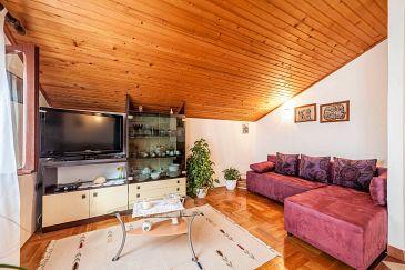 Apartment A-4880-a - Apartments Grebaštica (Šibenik) - 4880