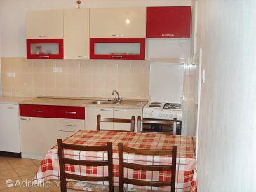 Apartment A-4881-b - Apartments Grebaštica (Šibenik) - 4881