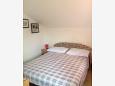 Bedroom 1 - Apartment A-4884-b - Apartments Seget Vranjica (Trogir) - 4884