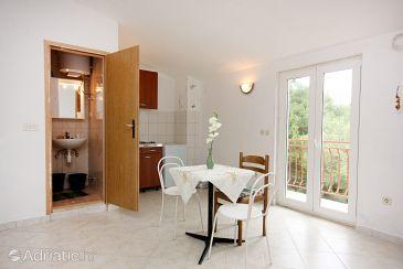 Studio flat AS-4888-a - Apartments and Rooms Sobra (Mljet) - 4888