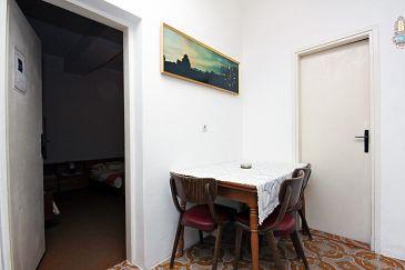Apartament A-4889-b - Apartamenty Sobra (Mljet) - 4889