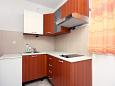 Kitchen - Apartment A-4896-a - Apartments Saplunara (Mljet) - 4896