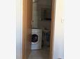 Bathroom - Studio flat AS-4900-b - Apartments Saplunara (Mljet) - 4900