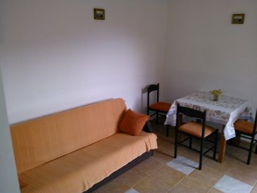 Apartment A-4907-a - Apartments and Rooms Saplunara (Mljet) - 4907