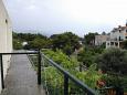 Balcony - Apartment A-4907-a - Apartments and Rooms Saplunara (Mljet) - 4907