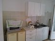Kitchen - Apartment A-4907-a - Apartments and Rooms Saplunara (Mljet) - 4907