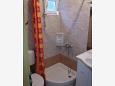 Bathroom - Apartment A-4907-a - Apartments and Rooms Saplunara (Mljet) - 4907