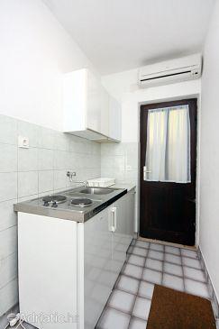 Studio flat AS-4908-a - Apartments Sobra (Mljet) - 4908