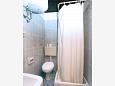 Bathroom 1 - Apartment A-4917-a - Apartments and Rooms Pomena (Mljet) - 4917