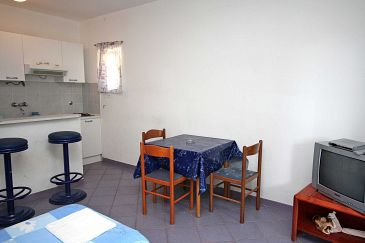 Studio flat AS-4922-b - Apartments Saplunara (Mljet) - 4922