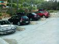 Parking lot Saplunara (Mljet) - Accommodation 4924 - Apartments near sea with sandy beach.