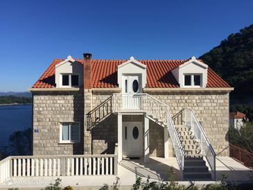 Sobra, Mljet, Property 4926 - Apartments u Hrvatskoj.