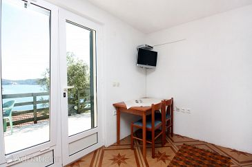 Studio flat AS-4927-a - Apartments Babine Kuće (Mljet) - 4927