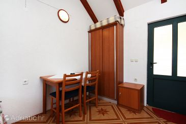 Studio flat AS-4927-c - Apartments Babine Kuće (Mljet) - 4927