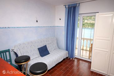 Studio flat AS-4935-b - Apartments and Rooms Polače (Mljet) - 4935