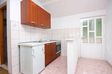 Studio AS-4944-c - Apartamenty Ropa (Mljet) - 4944