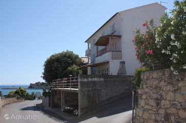 Property Banjol (Rab) - Accommodation 4952 - Apartments near sea.