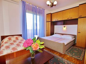 Room S-4954-a - Apartments and Rooms Supetarska Draga - Donja (Rab) - 4954