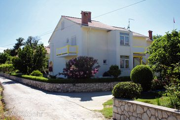 Property Palit (Rab) - Accommodation 4958 - Apartments in Croatia.