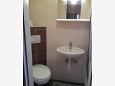 Bathroom - Apartment A-4961-c - Apartments Lopar (Rab) - 4961