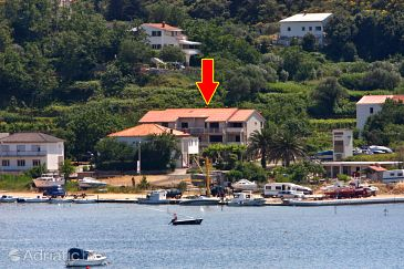 Property Supetarska Draga - Donja (Rab) - Accommodation 4964 - Apartments near sea.