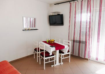 Apartment A-4965-a - Apartments Banjol (Rab) - 4965