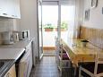 Kitchen - Apartment A-4966-a - Apartments Supetarska Draga - Donja (Rab) - 4966