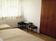Bedroom 1 - Apartment A-4966-a - Apartments Supetarska Draga - Donja (Rab) - 4966