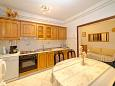 Kitchen - Apartment A-4970-b - Apartments and Rooms Palit (Rab) - 4970