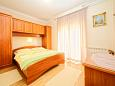 Bedroom 2 - Apartment A-4970-b - Apartments and Rooms Palit (Rab) - 4970