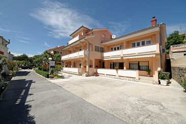 Property Palit (Rab) - Accommodation 4970 - Apartments and Rooms in Croatia.