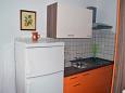 Barbat, Kitchen u smještaju tipa apartment, WIFI.