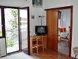 Barbat, Bedroom 2 u smještaju tipa apartment, dostupna klima i WIFI.