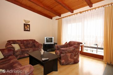 Apartment A-4983-a - Apartments Palit (Rab) - 4983