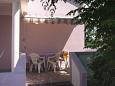 Terrace - Apartment A-4985-a - Apartments Kampor (Rab) - 4985