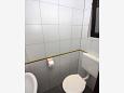 Toilet - Apartment A-4987-a - Apartments Supetarska Draga - Gonar (Rab) - 4987