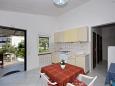 Kitchen - Apartment A-4987-b - Apartments Supetarska Draga - Gonar (Rab) - 4987